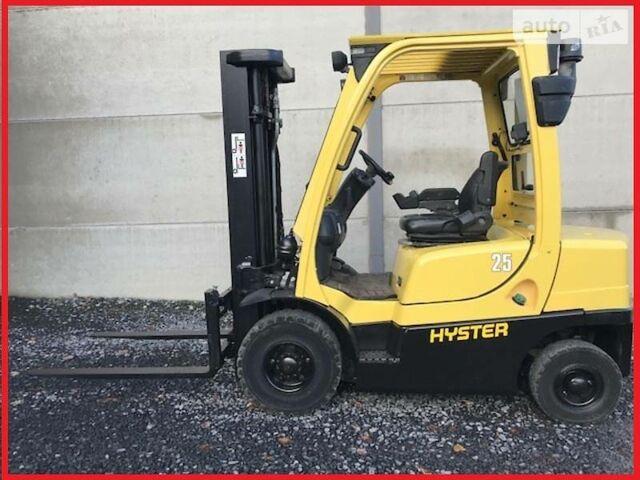Хистер Х, объемом двигателя 0 л и пробегом 1 тыс. км за 12500 $, фото 1 на Automoto.ua