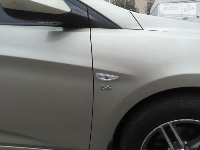 Хендай Акцент, объемом двигателя 1.6 л и пробегом 81 тыс. км за 8700 $, фото 1 на Automoto.ua