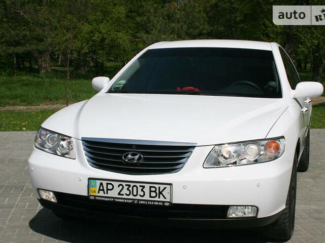 Білий Хендай Грандер, об'ємом двигуна 2.7 л та пробігом 45 тис. км за 14500 $, фото 1 на Automoto.ua