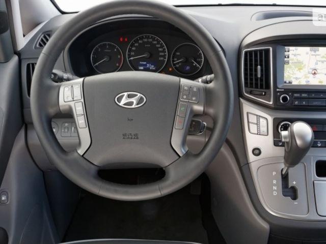 купить новое авто Хендай Н1 пасс. 2021 года от официального дилера АВТОПАЛАЦ ТЕРНОПІЛЬ Хендай фото