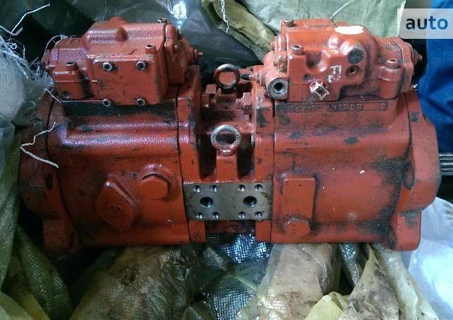 Хендай Робекс, объемом двигателя 0 л и пробегом 4 тыс. км за 2774 $, фото 1 на Automoto.ua