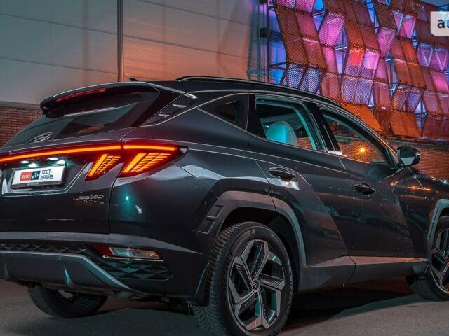 купити нове авто Хендай Туксон 2021 року від офіційного дилера АВТОПАЛАЦ ТЕРНОПІЛЬ Хендай фото