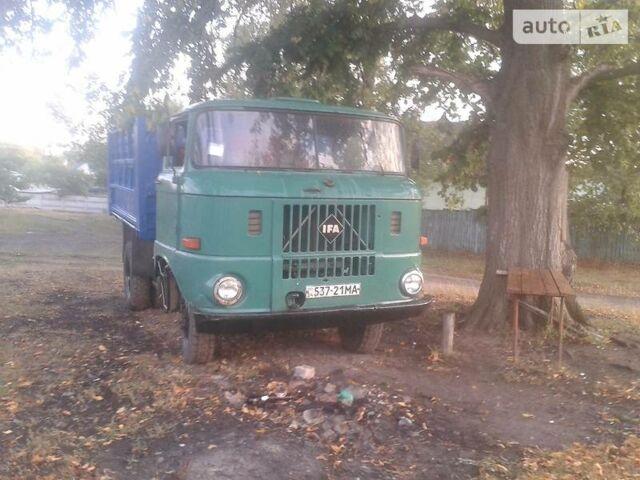 ІФА L, об'ємом двигуна 0 л та пробігом 1 тис. км за 3500 $, фото 1 на Automoto.ua