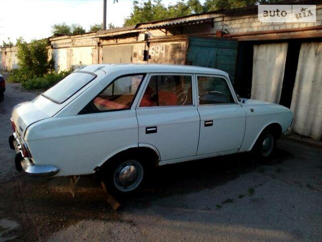 Білий ІЖ 2125, об'ємом двигуна 1.5 л та пробігом 52 тис. км за 385 $, фото 1 на Automoto.ua