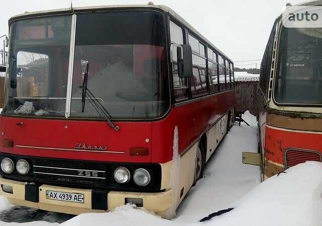 Ікарус 255, об'ємом двигуна 0 л та пробігом 260 тис. км за 5000 $, фото 1 на Automoto.ua