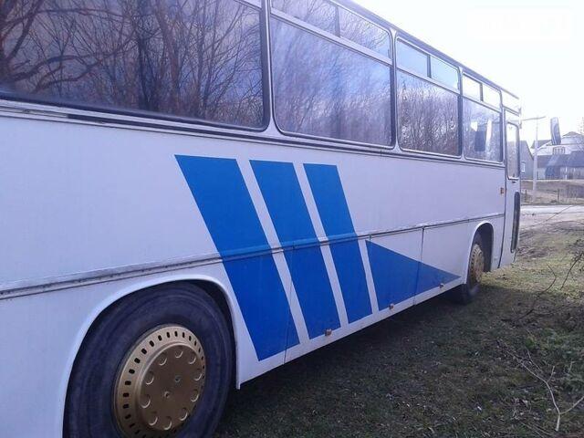 Белый Икарус 256, объемом двигателя 10.35 л и пробегом 1 тыс. км за 4450 $, фото 1 на Automoto.ua