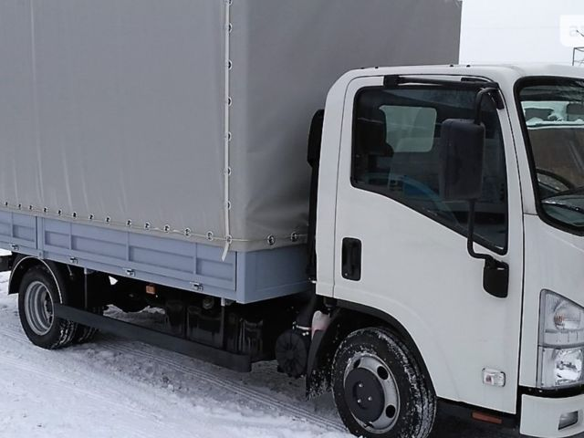 Исузу НМР, объемом двигателя 3 л и пробегом 0 тыс. км за 41300 $, фото 1 на Automoto.ua