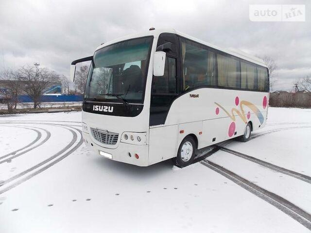 Исузу Туркуаз, объемом двигателя 4.8 л и пробегом 760 тыс. км за 25000 $, фото 1 на Automoto.ua