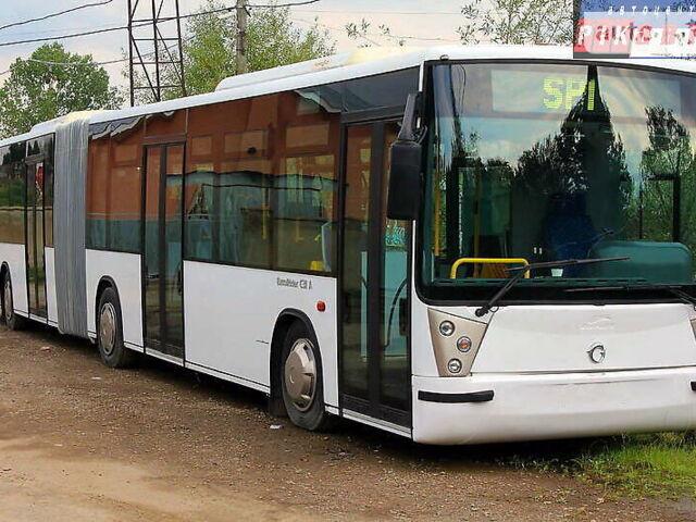Білий Івеко ЄвроРайдер, об'ємом двигуна 7.8 л та пробігом 3 тис. км за 102000 $, фото 1 на Automoto.ua