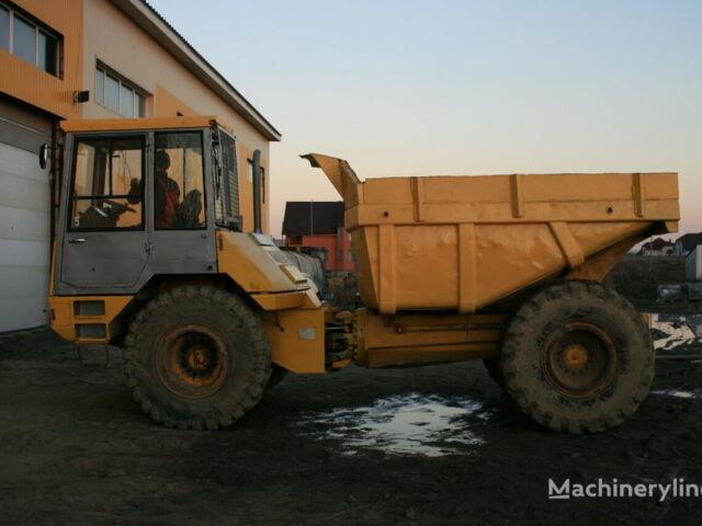 Оранжевый ЖЦБ 712, об'ємом двигуна 0 л та пробігом 1 тис. км за 10585 $, фото 1 на Automoto.ua