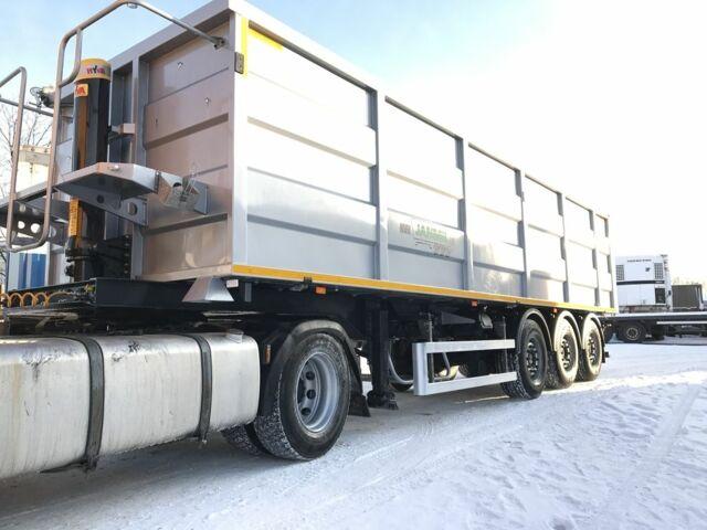 Срібний Дженміл НВ, об'ємом двигуна 0 л та пробігом 1 тис. км за 20982 $, фото 1 на Automoto.ua