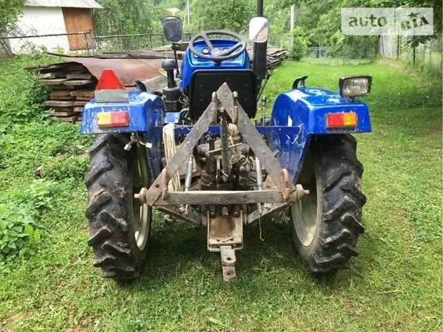 Синій Джинма 224, об'ємом двигуна 0 л та пробігом 1000 тис. км за 5199 $, фото 1 на Automoto.ua