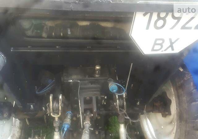 Синий Джинма 244, объемом двигателя 1.6 л и пробегом 1 тыс. км за 7500 $, фото 1 на Automoto.ua