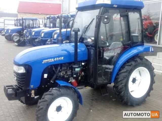 Синій Джинма 404, об'ємом двигуна 2.57 л та пробігом 0 тис. км за 9150 $, фото 1 на Automoto.ua