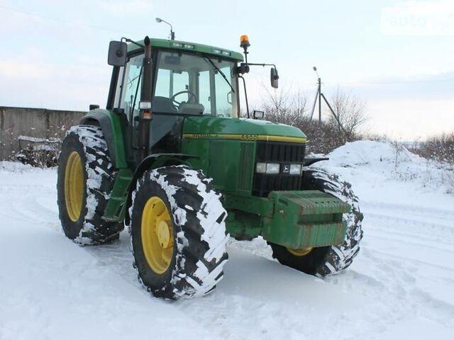 Джон Дір 6900, об'ємом двигуна 6.8 л та пробігом 7 тис. км за 29900 $, фото 1 на Automoto.ua