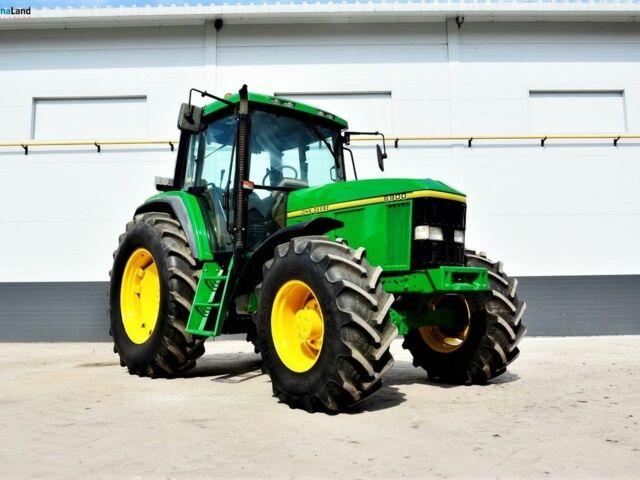 Зелений Джон Дір 6900, об'ємом двигуна 0 л та пробігом 1 тис. км за 28657 $, фото 1 на Automoto.ua