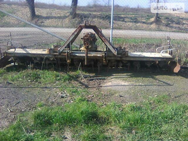 КК 5, об'ємом двигуна 0 л та пробігом 1 тис. км за 1300 $, фото 1 на Automoto.ua