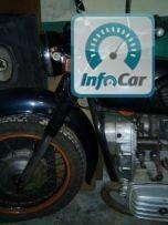Зеленый КМЗ Днепр МТ-10, объемом двигателя 0 л и пробегом 1000 тыс. км за 310 $, фото 1 на Automoto.ua