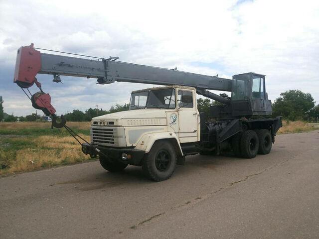 КС 3575, об'ємом двигуна 14.9 л та пробігом 15 тис. км за 9500 $, фото 1 на Automoto.ua