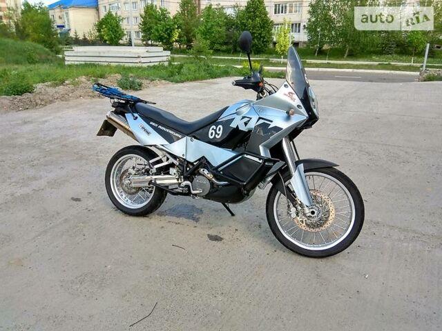 КТМ Адвентуре, объемом двигателя 0 л и пробегом 25 тыс. км за 3500 $, фото 1 на Automoto.ua