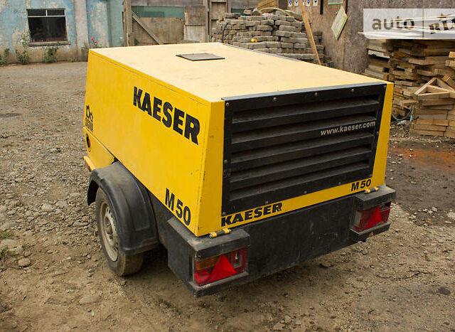 Kaeser M, об'ємом двигуна 0 л та пробігом 150 тис. км за 11500 $, фото 1 на Automoto.ua