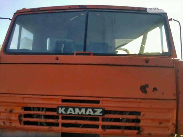 КамАЗ 4325, объемом двигателя 0 л и пробегом 230 тыс. км за 7700 $, фото 1 на Automoto.ua