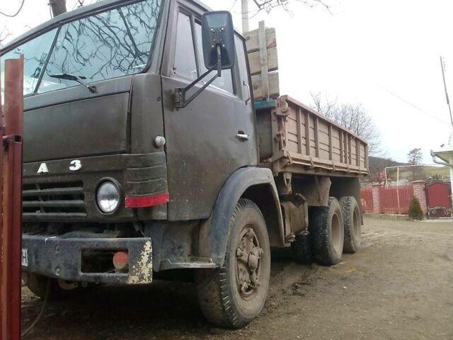 Зелений КамАЗ 45143, об'ємом двигуна 1.08 л та пробігом 1 тис. км за 5900 $, фото 1 на Automoto.ua