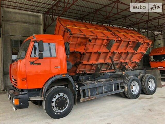 КамАЗ 45144, об'ємом двигуна 0 л та пробігом 1 тис. км за 27500 $, фото 1 на Automoto.ua
