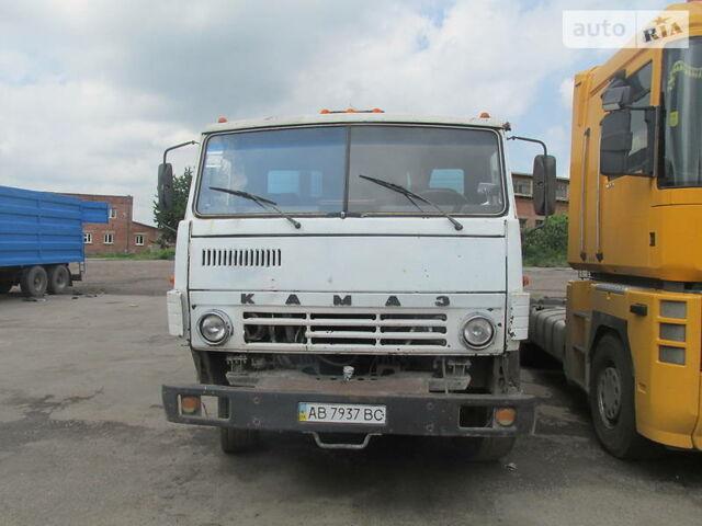 Белый КамАЗ 5320, объемом двигателя 0 л и пробегом 1 тыс. км за 8500 $, фото 1 на Automoto.ua