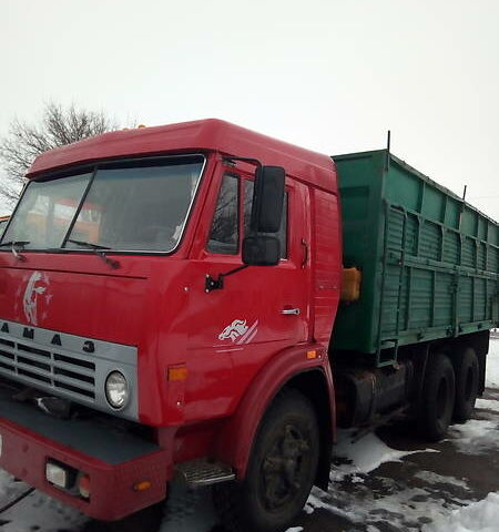 КамАЗ 5320, объемом двигателя 0 л и пробегом 20 тыс. км за 13999 $, фото 1 на Automoto.ua