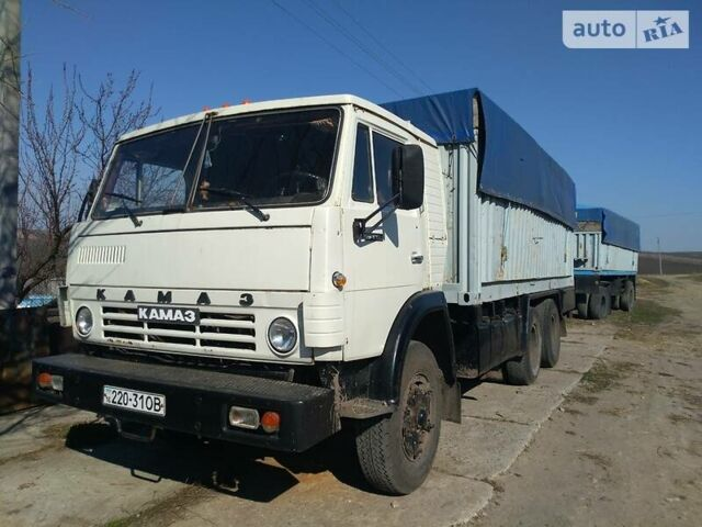 КамАЗ 53212, объемом двигателя 0 л и пробегом 100 тыс. км за 8000 $, фото 1 на Automoto.ua