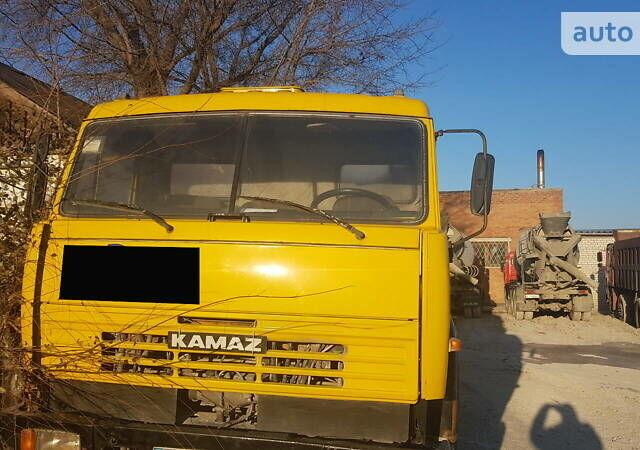Оранжевый КамАЗ 53229, объемом двигателя 0 л и пробегом 150 тыс. км за 10000 $, фото 1 на Automoto.ua