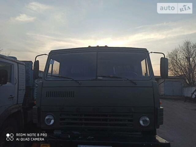 КамАЗ 5410, объемом двигателя 0 л и пробегом 40 тыс. км за 8000 $, фото 1 на Automoto.ua