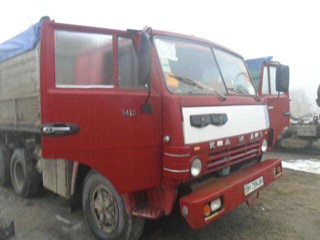 КамАЗ 5410, об'ємом двигуна 0 л та пробігом 1 тис. км за 9000 $, фото 1 на Automoto.ua