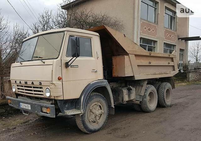 КамАЗ 55111, об'ємом двигуна 0 л та пробігом 10 тис. км за 8500 $, фото 1 на Automoto.ua