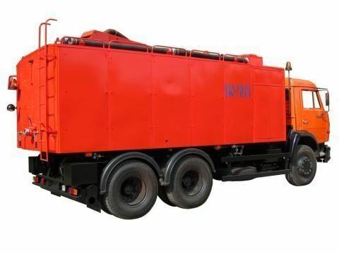 КамАЗ КО-564, объемом двигателя 0 л и пробегом 1 тыс. км за 0 $, фото 1 на Automoto.ua