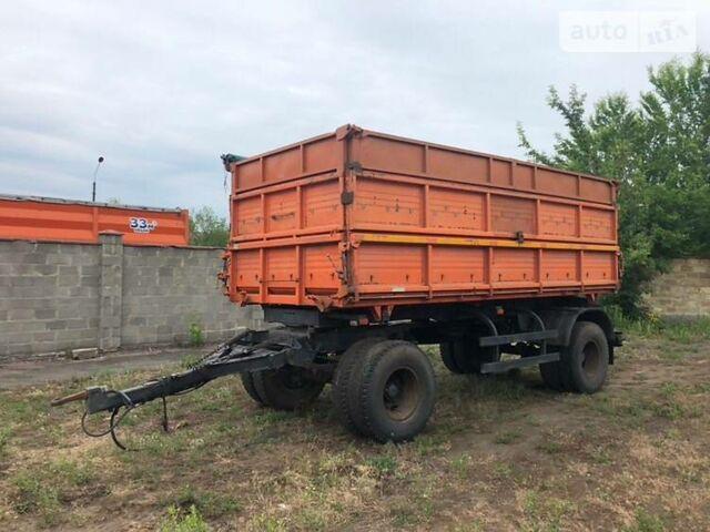 КамАЗ Колхозник, об'ємом двигуна 0 л та пробігом 1 тис. км за 8500 $, фото 1 на Automoto.ua