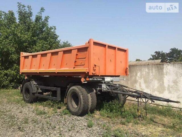 КамАЗ Колхозник, об'ємом двигуна 0 л та пробігом 1 тис. км за 10500 $, фото 1 на Automoto.ua