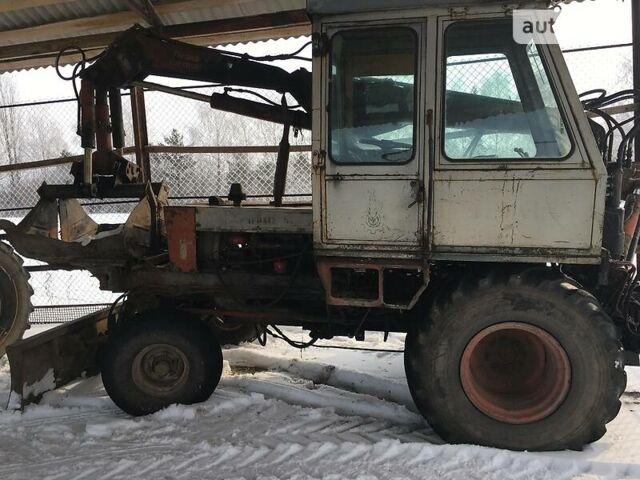 Карпатец ПЭА-1.0, объемом двигателя 0 л и пробегом 1 тыс. км за 3000 $, фото 1 на Automoto.ua