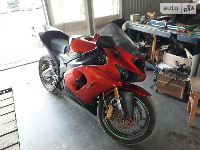 Кавасаки 636, объемом двигателя 0 л и пробегом 7 тыс. км за 4500 $, фото 1 на Automoto.ua