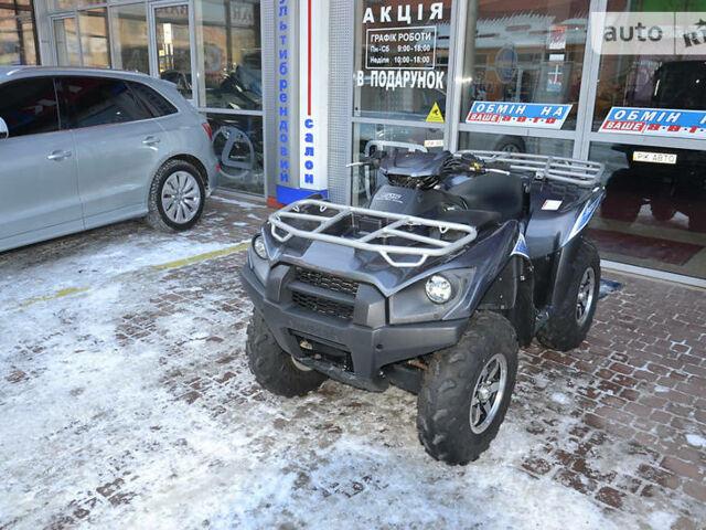 Сірий Кавасакі 750, об'ємом двигуна 0 л та пробігом 1 тис. км за 10600 $, фото 1 на Automoto.ua