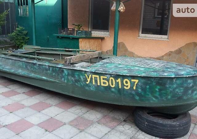 Зелений Казанка 2М, об'ємом двигуна 15 л та пробігом 15 тис. км за 800 $, фото 1 на Automoto.ua