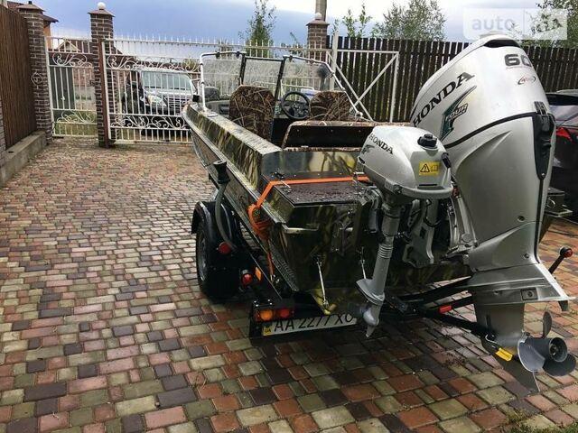 Казанка 5, об'ємом двигуна 0.06 л та пробігом 1 тис. км за 10000 $, фото 1 на Automoto.ua