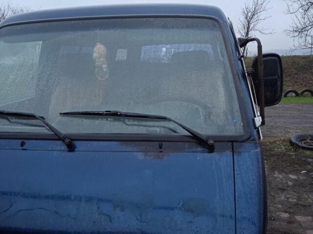 Синий Киа Другая, объемом двигателя 2.2 л и пробегом 30 тыс. км за 2000 $, фото 1 на Automoto.ua