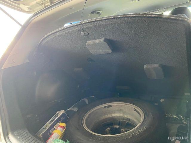 Серый Киа Sportage, объемом двигателя 1.7 л и пробегом 94 тыс. км за 14500 $, фото 1 на Automoto.ua
