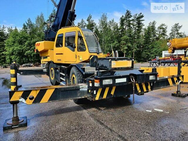 Кобелко РК, объемом двигателя 0 л и пробегом 80 тыс. км за 99183 $, фото 1 на Automoto.ua