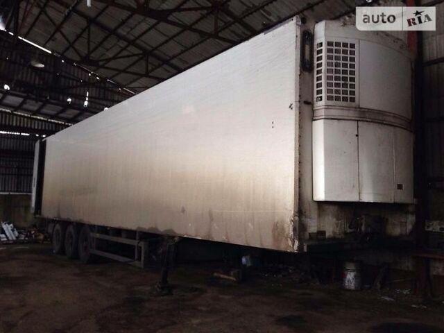 Белый Когель SVKT, объемом двигателя 0 л и пробегом 1 тыс. км за 4700 $, фото 1 на Automoto.ua