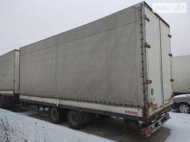 Когель YN, об'ємом двигуна 0 л та пробігом 1 тис. км за 3500 $, фото 1 на Automoto.ua