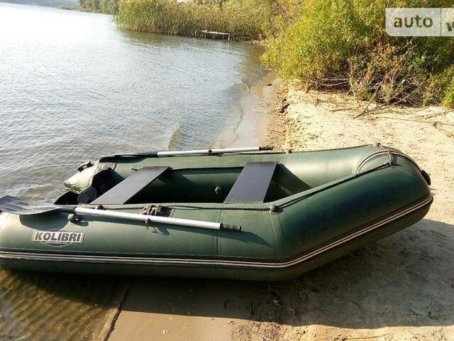 Зеленый Колибри КМ, объемом двигателя 0 л и пробегом 1 тыс. км за 249 $, фото 1 на Automoto.ua