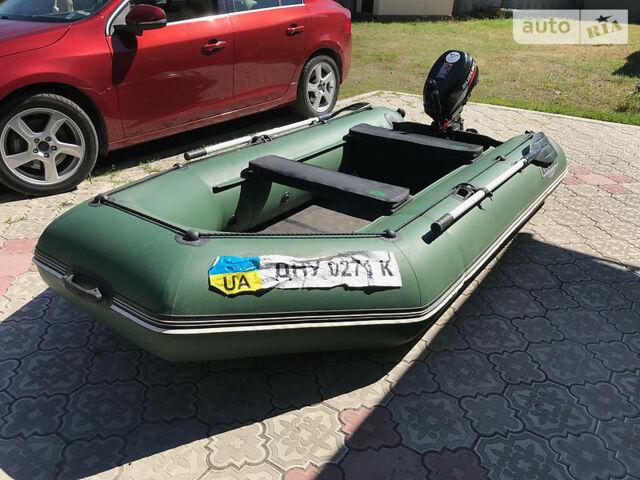 Зеленый Колибри КМ, объемом двигателя 4 л и пробегом 1 тыс. км за 1200 $, фото 1 на Automoto.ua